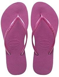 Havaianas Slim, Damen Sandalen Zehentrenner,