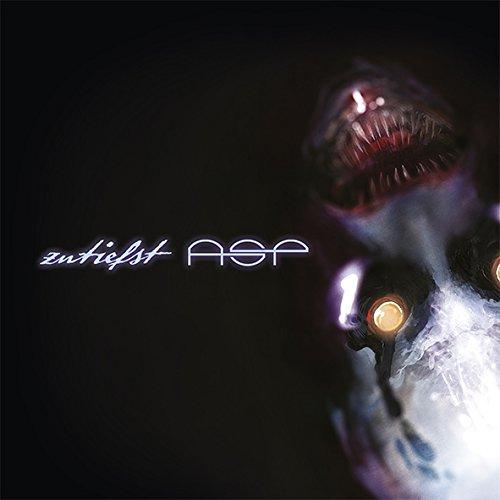 ASP - Zutiefst (Audio CD)