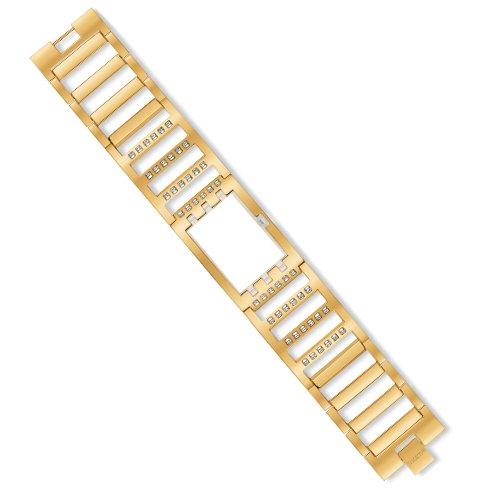 SWATCH Ersatzband Brilliant Bangle Gold (ASUBM107G)