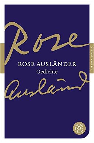 Gedichte (Fischer Klassik, Band 90493)