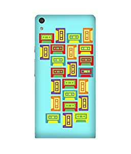 Tools (125) Huawei Ascend P6 Case