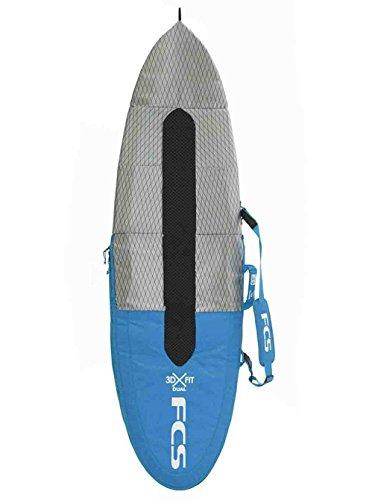 FCS Surfboard Tasche Day Fun Board 6.0 Surfboard Bag