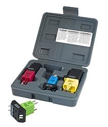 Relay Test Jumper Kit