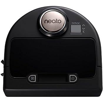 Neato Robotics 945-0181 Botvac Connected Robot Aspirapolvere con Wi-Fi