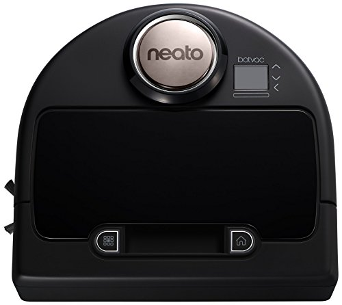 Neato Robotics Botvac Wi-Fi Enabled Robot Vacuum Cleaner