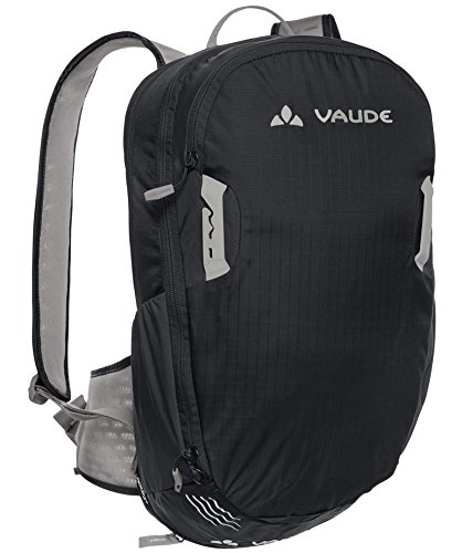 Vaude Rucksack Aquarius, 6+3 liters Black