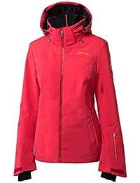 Phenix Mujer Neder País Jacket Chaqueta de esquí, ...