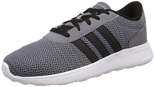 lace up in good selling official store Adidas aw5045 Neo Racer Cblack Running - Best Price in ...