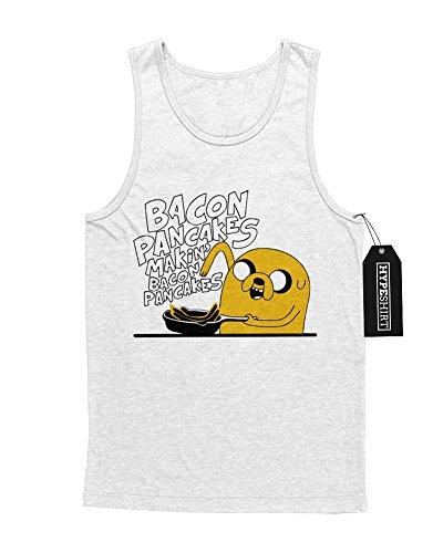 Tank-Top Adventure Time Jake