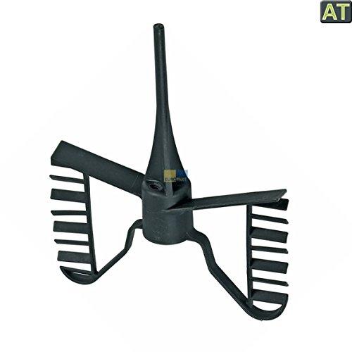 Mariposa Accesorio De Mezcla Mezclador adecuado para Thermomix TM21 Vorwerk NUEVO