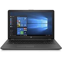 """HP 250 G6 Notebook PC, Display da 15.6"""", Processore Intel i3-6006U, 8 GB di SDRAM, SSD SATA da 256 GB M.2, Grigio Cenere"""