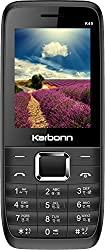 Karbonn K49 (Black and Red)