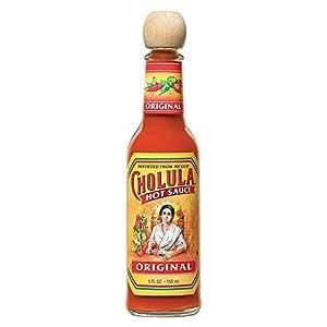 Cholula Hot Sauce 150ml d'origine