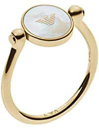 Emporio Armani Damen-Ring EGS2160710-508
