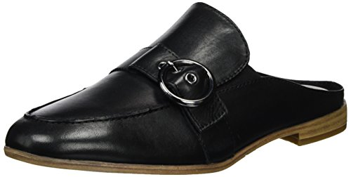 Tamaris Damen 27301 Slipper, Schwarz (Black 001), 39 EU