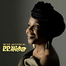 The New Adventures of...P.P. Arnold