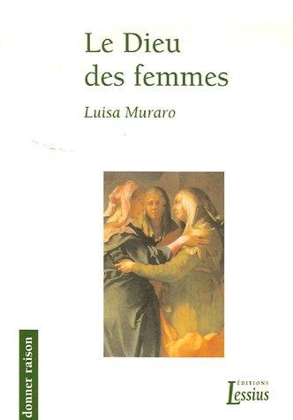 Le Dieu des femmes par Luisa Muraro