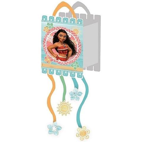Pinata * VAIANA * für Kindergeburtstag und Motto-Party // Piñata Disney Film Spiel (Party-feier Pinata)
