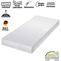 suchergebnis auf f r topper 120x200 matratzen matratzen lattenroste. Black Bedroom Furniture Sets. Home Design Ideas