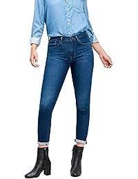 Levi's 721 High Rise Skinny Jeans Femme