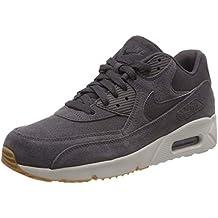 meet 03b27 c1e9d Nike Air MAX 90 Ultra 2.0 LTR, Zapatillas de Gimnasia para Hombre