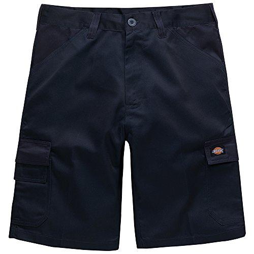 Preisvergleich Produktbild Dickies Shorts Everyday, Größe 25, marine blau, 1 Stück, ED24/7SH NV 36