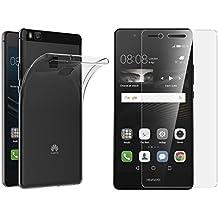 Film verre souple Huawei P9 Lite gcG3PC