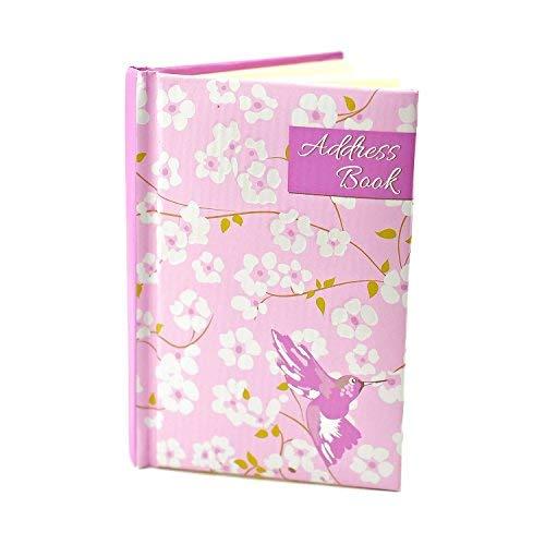 Address books-Rubrica degli indirizzi tascabile, colori assortiti
