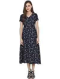 70a01746f4e48 5XL Women s Dresses  Buy 5XL Women s Dresses online at best prices ...