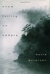 Snow Falling on Cedars by David Guterson (1994-09-08)