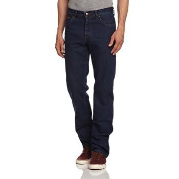 Wrangler Herren Texas Contrast Jeans