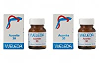Aconite 30 - Colds/Flu HR - 125tabs