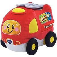 VTech Baby Tut Tut Flitzer - Krabbelspass Feuerwehr preisvergleich bei kleinkindspielzeugpreise.eu