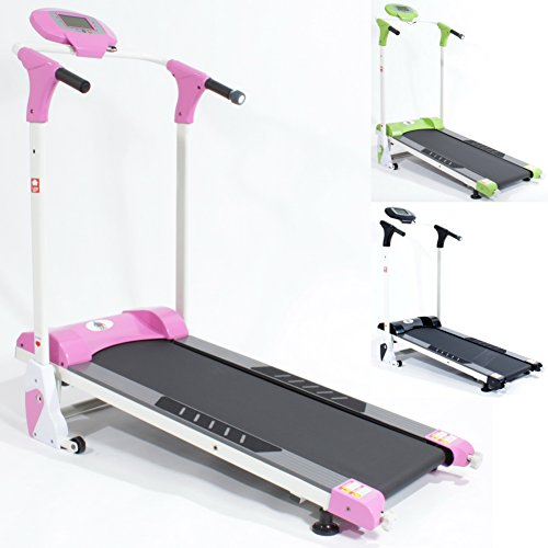 417oev08avL - BEST BUY #1 RECORD SPORTSTM XTREME-PROTM TREADMILL - Motorised Folding Exercise Machine Reviews and price compare uk