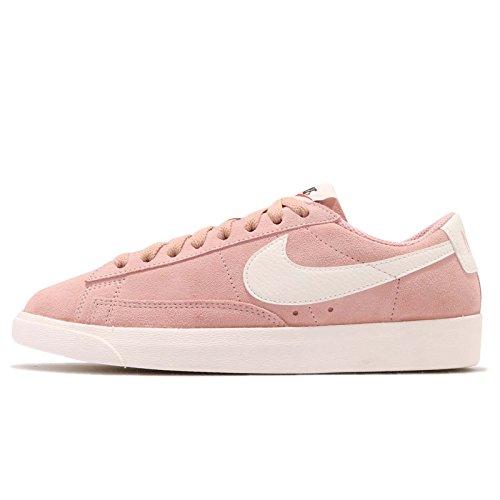 Nike Sneaker W Blazer Low SD Coral Stardust, Größe:42