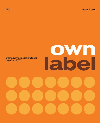 Own Label: Sainsburys Design Studio: 1962 - 1977
