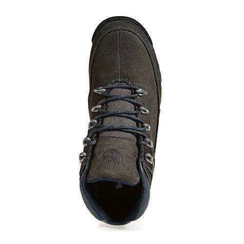 Hiker Euro Gris Forged Chukka Homme Timberland Noir Boots Rock RExvnqSwd