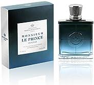 Marina De Bourbon Monsieur Le Prince Eau de Parfum For Men, 100 ml