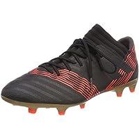 the best attitude 75d08 2fba9 adidas Nemeziz 17.3 FG, Scarpe da Calcio Uomo