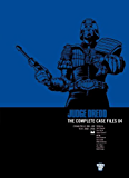 Judge Dredd The Complete Case Files 04