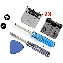 2 x Conector dock puerto cargador para Samsung Galaxy Tab 3 7,0 Pulg SM-T210 T211 con conector jack de soporte para potencia, micro USB. Incl. 2x destornilladores y una herramienta triangular para un sencillo desensamblaje e instalación. MMOBIEL.