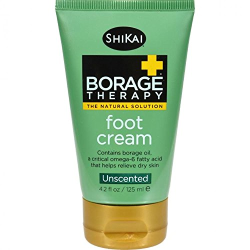 shikai-borage-dry-skin-therapy-foot-cream-42-ounce-tube-by-shikai