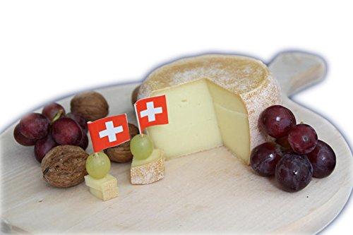 Preisvergleich Produktbild SCHAFSKÄSE TOMME DE BREBIS schweizer Käsespezialität aus dem Jura 2 Monate gereift ca.500g