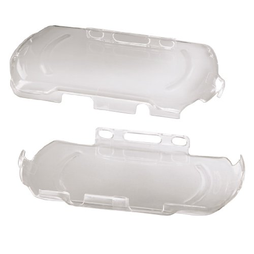 Hama Crystal Case (Sony PSP Go), transparent - accesorios de juegos de pc (transparent,