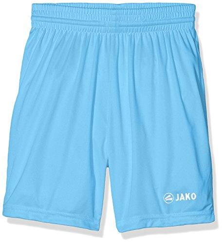 Jako Pantalon de Sport pour Homme avec Passants - Bleu -   b5cf3e65ca1