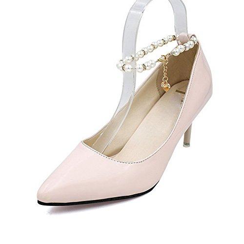 BalaMasaApl10210 Pink donna Zeppa con Sandali qxRAIwr0R