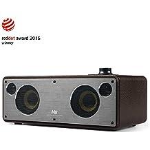 Airplay Altoparlante senza Fili,GGMM M3 Multiroom Altoparlanti / Bluetooth / AirPlay ,sistema hi-fi stereo WiFi Speaker per telefono, tablet e PC, spina di UE