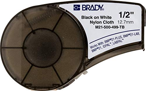 Brady M21-500-499-TB 16' Length, 0.5