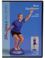 Bosu Equilibrium DVD with Jay Blahnik