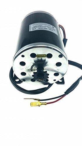 1000W Motor 48V für E-Scooter mit 1000Watt und 48 Volt / 1000 Watt 48Volt 3000RP (1000 Watt Scooter Motor)